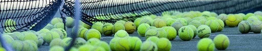 Leaderboard tenis